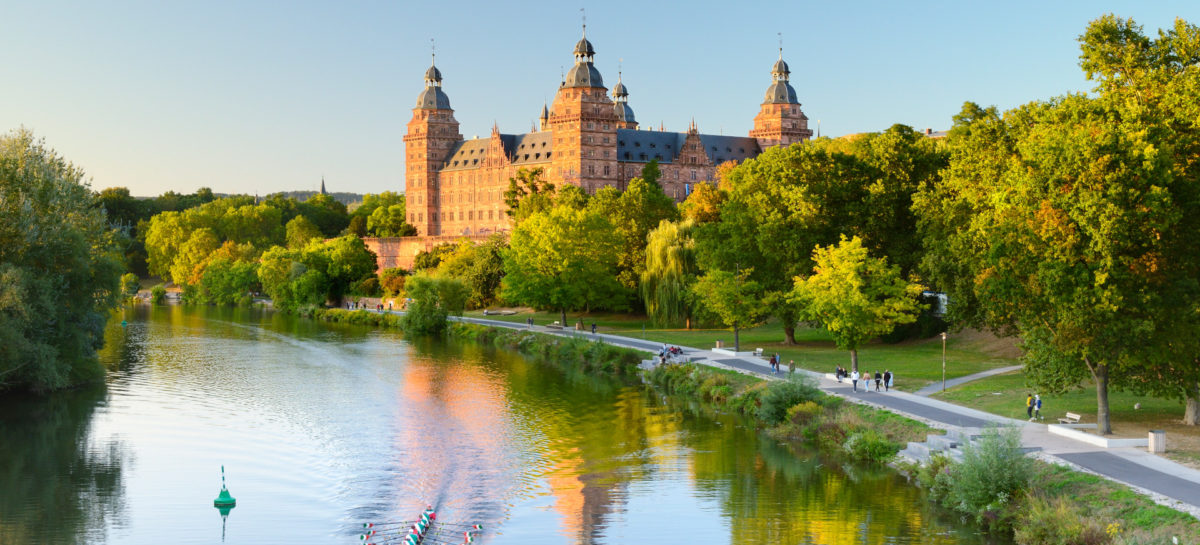 Webinar Città della Germania Highlights Franconia – Le strade a tema