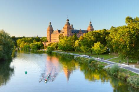 """E' online la registrazione del webinar """"Città della Germania – Highlights Franconia"""""""