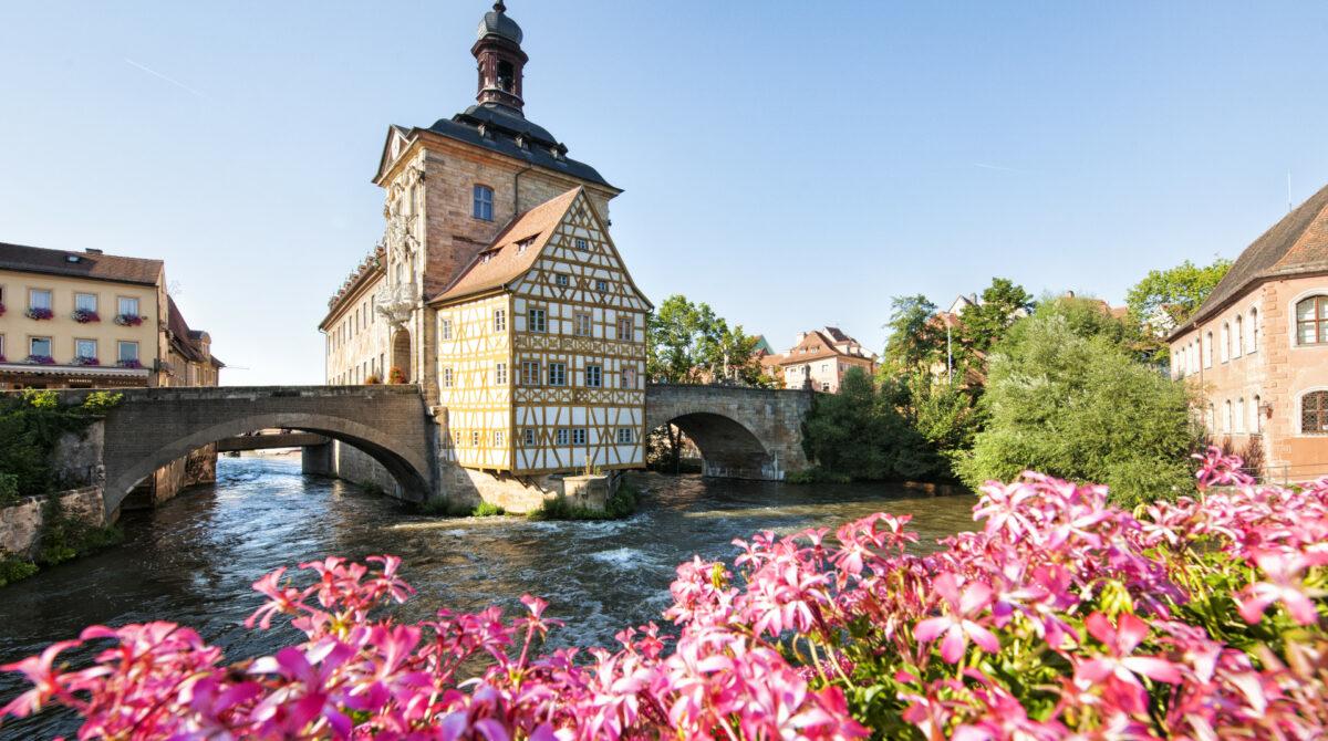 Webinar Highlights Franconia – Storia, cultura e siti Unesco