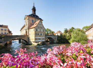 Webinar Città della Germania Highlights Franconia – Storia, cultura e siti Unesco