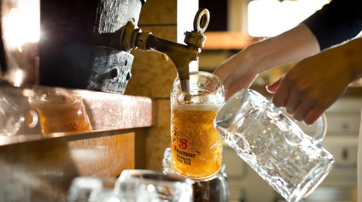 Webinar Città della Germania Highlights Franconia – Turismo gastronomico