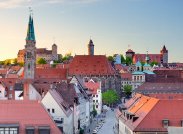 Nuovo webinar TravelID – Ricche di cultura e piene di vita: le città della Germania con focus sulla Franconia