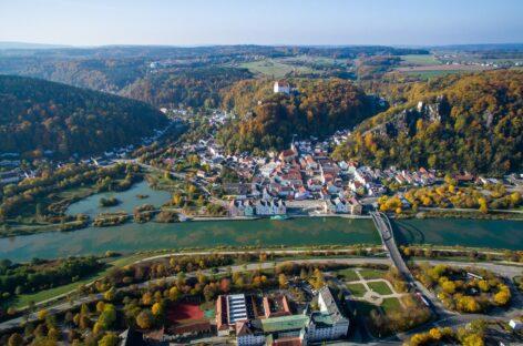 Webinar Città della Germania Highlights Franconia – Le città come punti di partenza verso la natura
