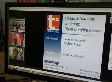 Fondo di Garanzia: le risposte di Borghini e Cossa agli agenti