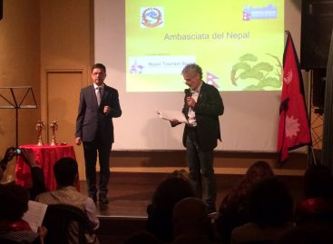 Il Nepal ad Alitalia: «Introduca il diretto Roma-Katmandu»