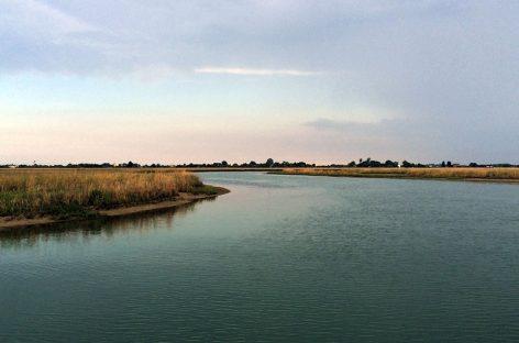 Tour ecologico in laguna di Venezia: voga veneta e motore elettrico