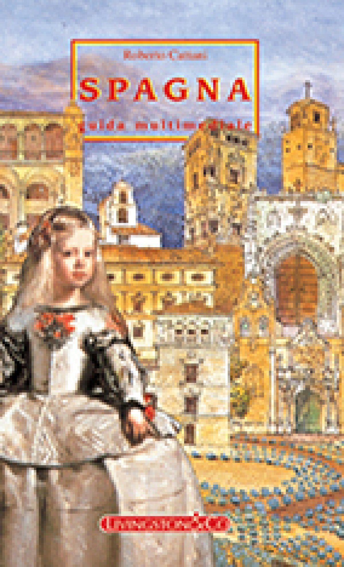 Nuova edizione della guida multimediale SPAGNA di Livingston & Co
