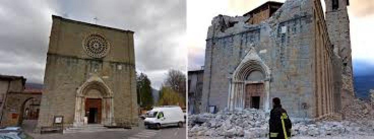 Terremoto in Centro Italia: attivata unità di crisi del Mibact