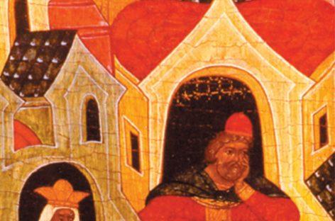 Nuova edizione della guida multimediale RUSSIA E SIBERIA di Livingston & Co