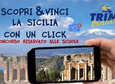 Scopri e Vinci – La Sicilia