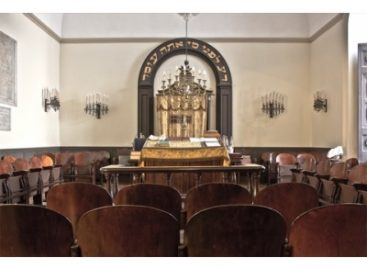 Visite alla Sinagoga di Napoli