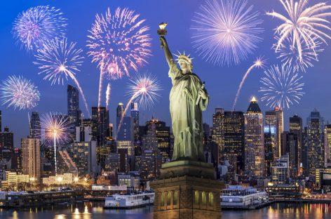 CAPODANNO A NEW YORK CON AL.TO TRAVELS