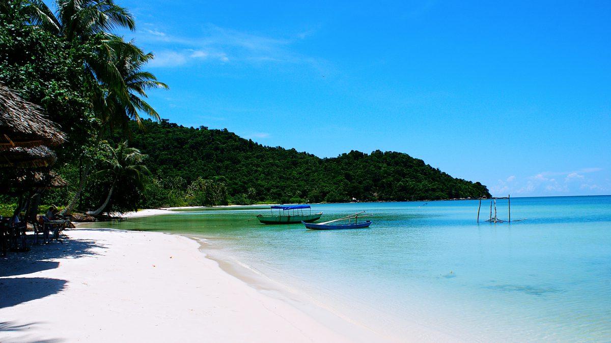 Gennaio in Vietnam con AL.TO TRAVELS: il mare cristallino di Phu Quoc