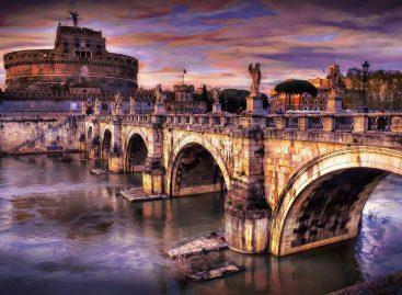 La Roma Insolita di AL.To Travels