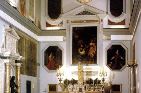 museo dei Pellegrini a Napoli