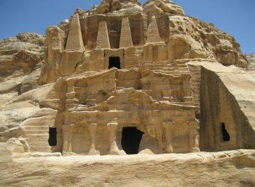 La Terra Santa di Al.To Travels