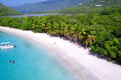 Webinar Explore British Virgin Islands – Le isole
