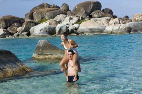 E' online la registrazione del webinar Gastaldi Explore British Virgin Islands