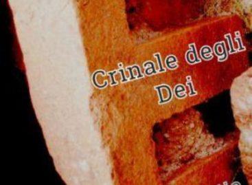 DOMENICA 5 MARZO: CRINALE DEGLI DEI AL PARCO ARCHEOLOGICO DI ELEA-VELIA