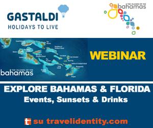 Gastaldi Bahamas