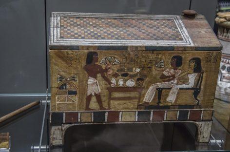 Torino: Il Museo Egizio
