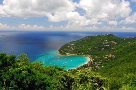 Webinar Explore British Virgin Islands – I parchi nazionali