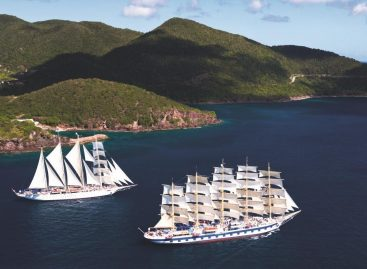 Guarda la registrazione del webinar Gastaldi Relax with Star Clippers