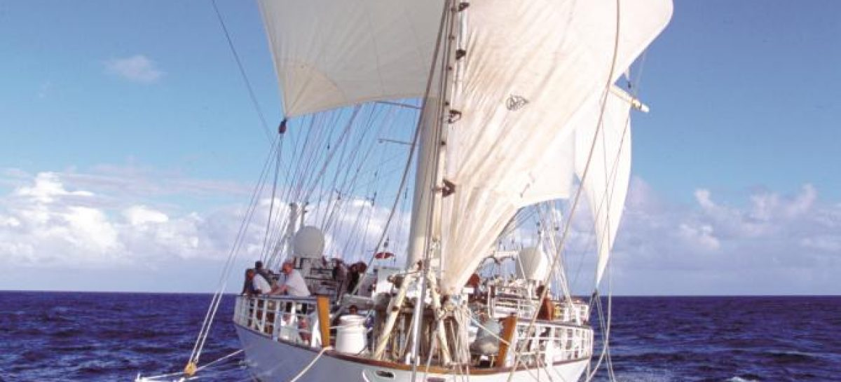 Webinar Relax with Star Clippers – Vita in veliero