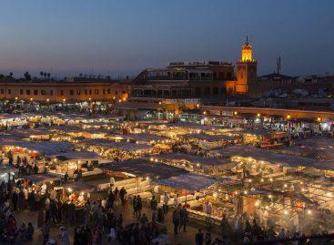 MAROCCO: in viaggio da Fes a Marrakech
