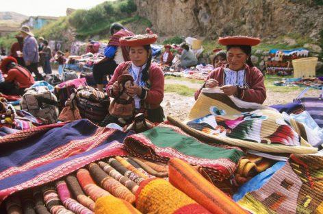 Webinar Explore Perù – Mercati e colori