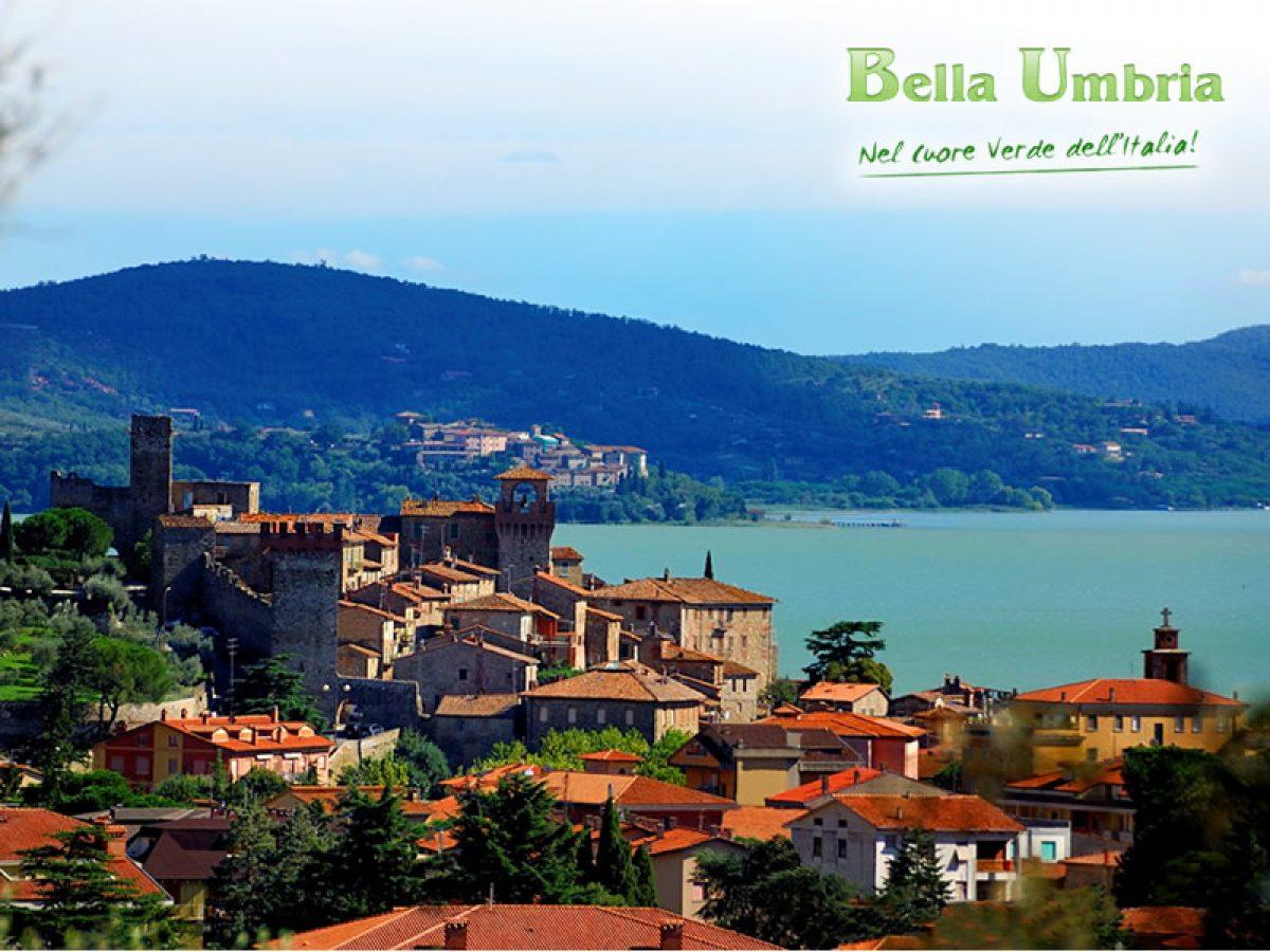 Cicloturismo in Umbria: l'itinerario da Montefalco a Spoleto