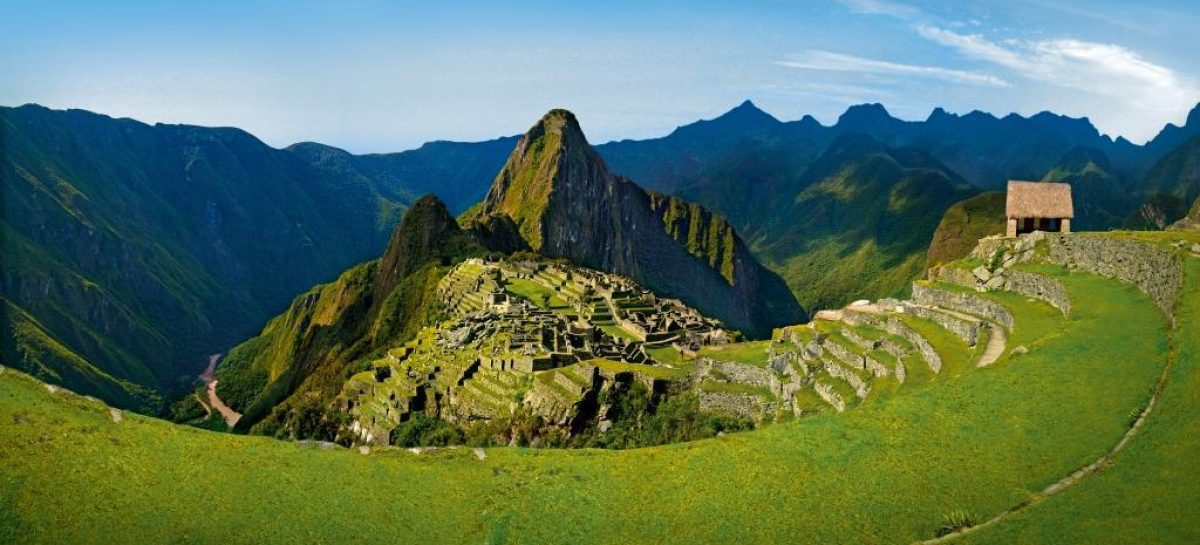 Webinar Explore Perù – La città perduta di Machu Picchu