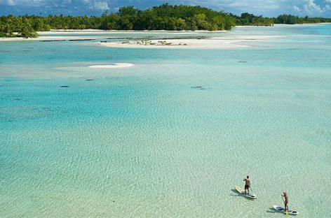 Polynesia: Le sauvage Island, per vivere lo spirito polinesiano