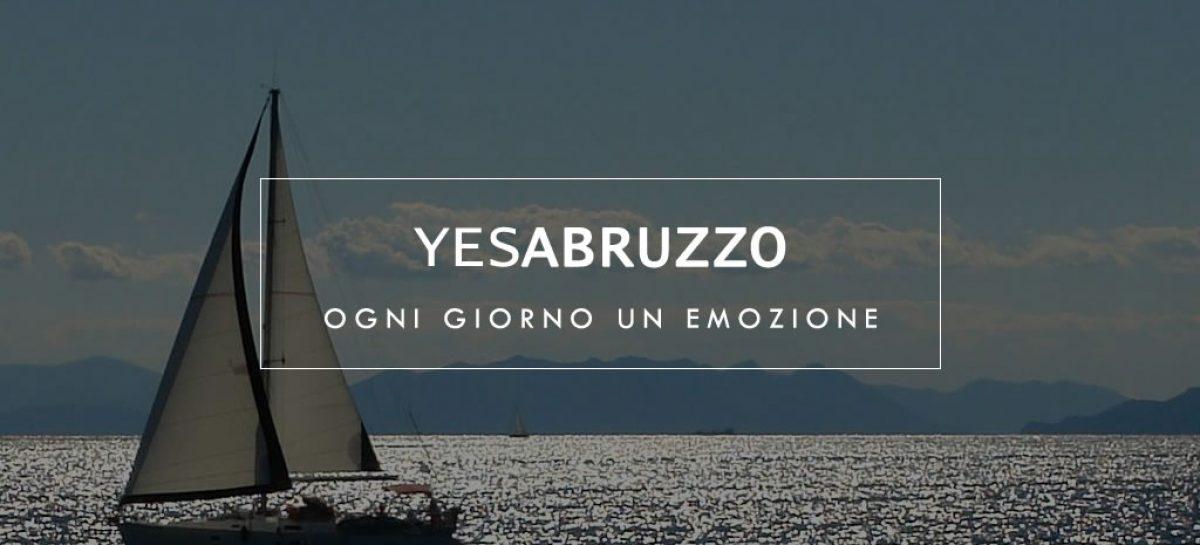 Lasciati guidare alla scoperta dell'Abruzzo