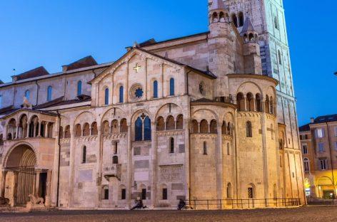 Modena,Carpi,Mantova,Reggio Emilia