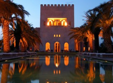Wellness Training in Marocco