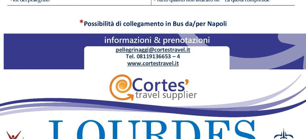 Pellegrinaggi Cortes Travel