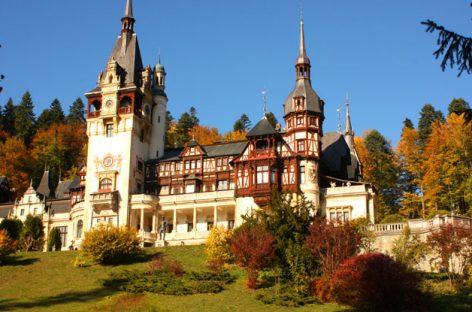 Travel Experience – Pasqua in Romania
