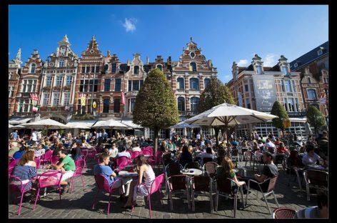 Webinar Fiandre: Gli eventi imperdibili del 2018 – <br>Beer Month a Lovanio