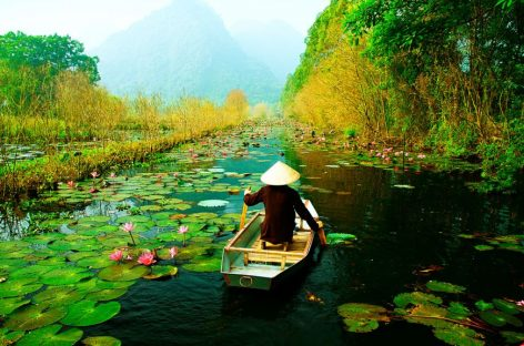Travel Experience – Vietnam La rotta del Mandarino