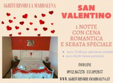 San Valentino ibleo…
