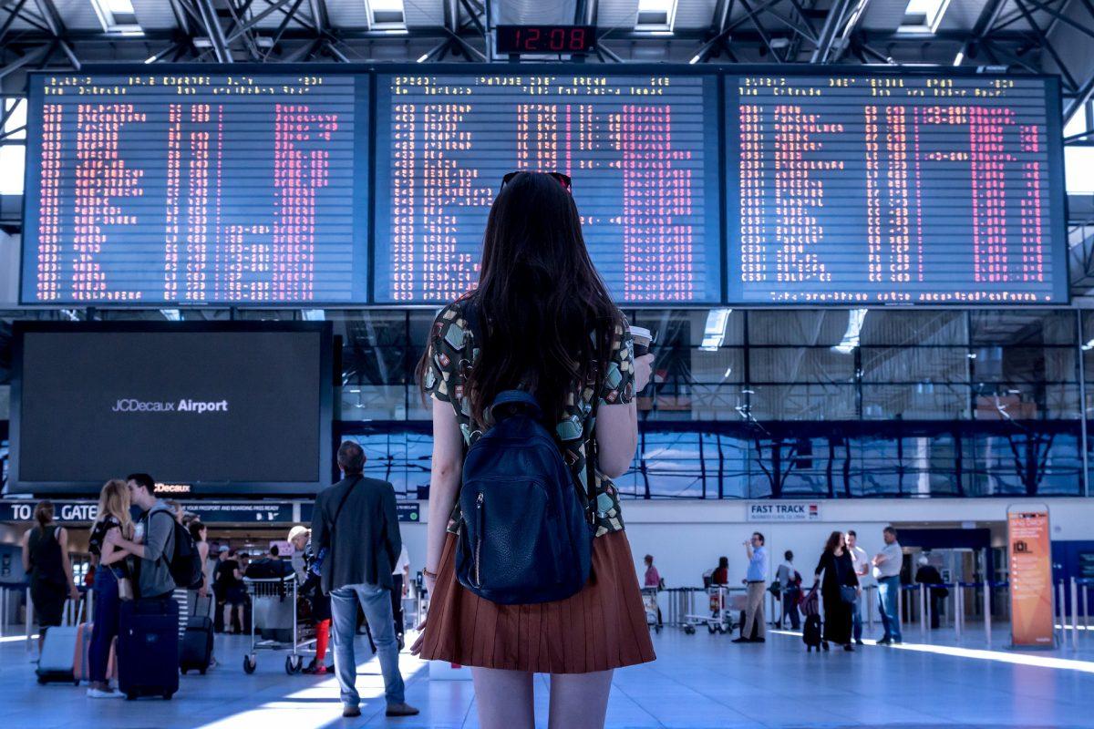 """Webinar """"I voli Travelport con Ixpira: booking semplificato"""", oggi alle ore 13.30!"""