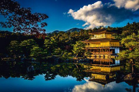 Travel Experience – Japan MSC Cruise tour