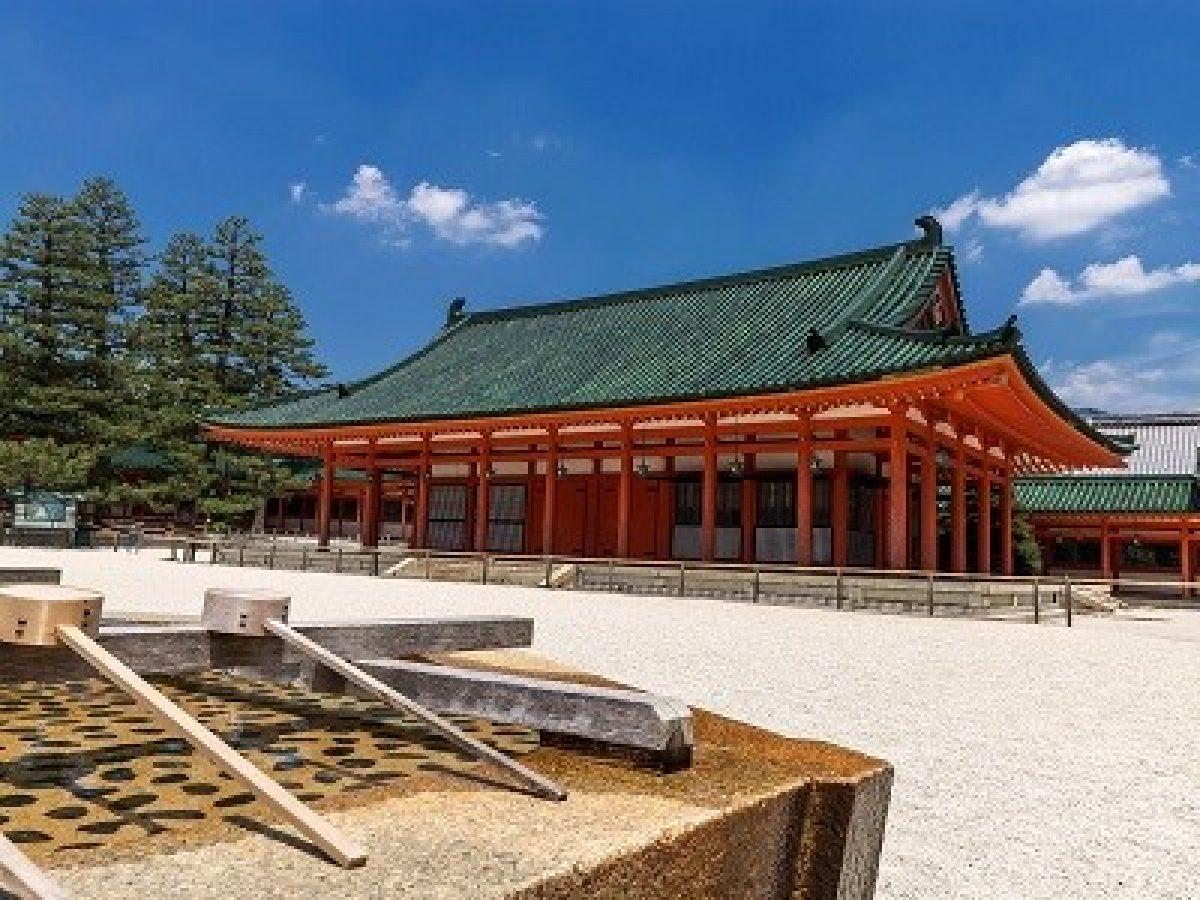 Travel Experience – Glamorous Japan