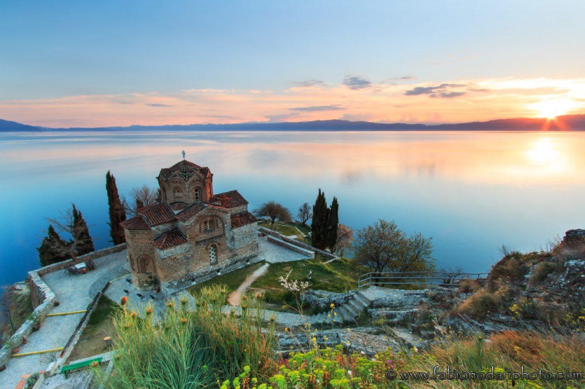 Tour Albania Montenegro Kosovo e Macedonia