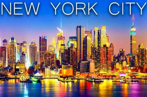 Travel Experience – New York