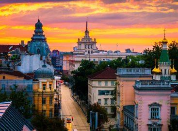 Tour Bulgaria e Romania