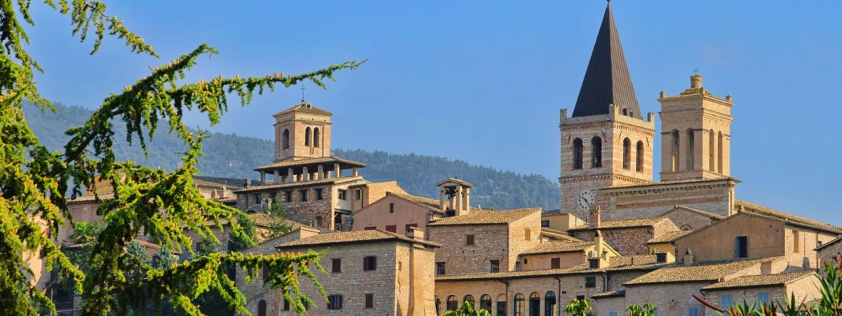 Dmc Italy – Umbria e la Terra di San Francesco