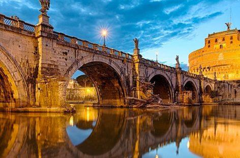 Dmc Italy – Roma e i Castelli