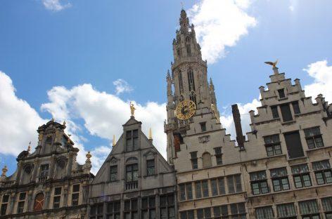 Webinar Visit Flanders – Anversa: scopri tutti i segreti della città barocca